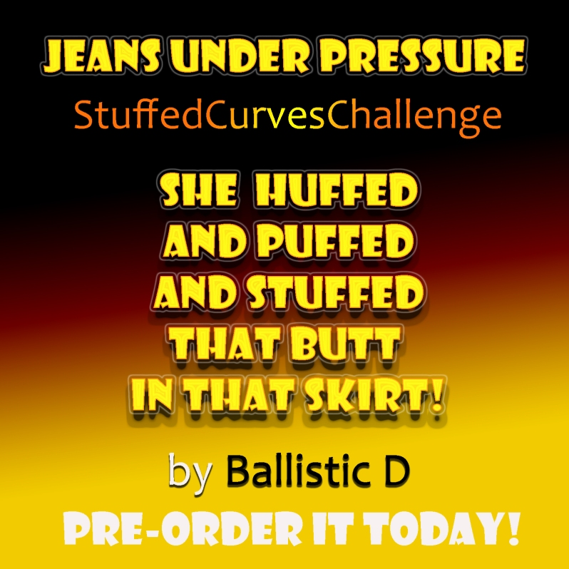 Jeans Under Pressure Song -PreOrder